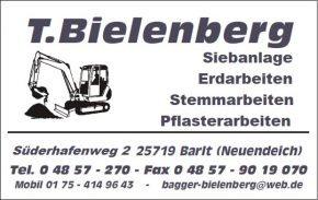 T.-Bielenberg Logo